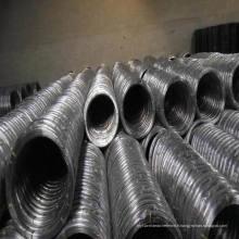 2,2 * 2,7 mm 2.4 * 3.0 Fil à haute résistance en acier galvanisé à haute résistance