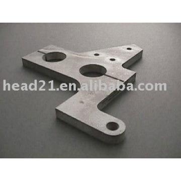 1500 * 2500mm CNC Edelstahl Wasserstrahlschneider