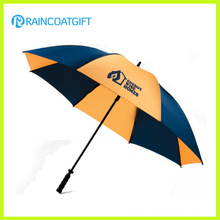 Top-Qualität Werbe Lexus Golf Regenschirm