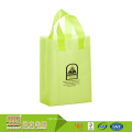 Intertek bsci auditó la bolsa de plástico de la parte inferior del cuadrado del diseño personalizado Fabricante de Guangdong