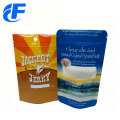 250g Custom printing aluminum foil chips snack bag