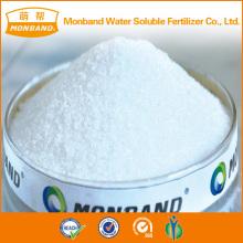 Engrais 12-61-0 de phosphate de monoammonium de catégorie de pointe
