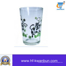Decalque De Impresión De Copa Copa De Cristal Cristal Taza De Agua Kb-Hn0736