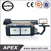 Impressora UV do leito do diodo emissor de luz do grande formato 160 * 100 Digitas do vértice