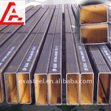 high quality&low price carbon fiber square pipe