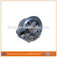 Fundição em alumínio com qualidade ISO