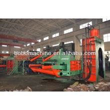 Scrap Car Baler And Shearer