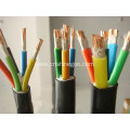 450/750V Flexible PVC Insulated and sheathed KVV Control Cable