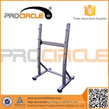 ProCircle Fitness Barbell Plate Rack