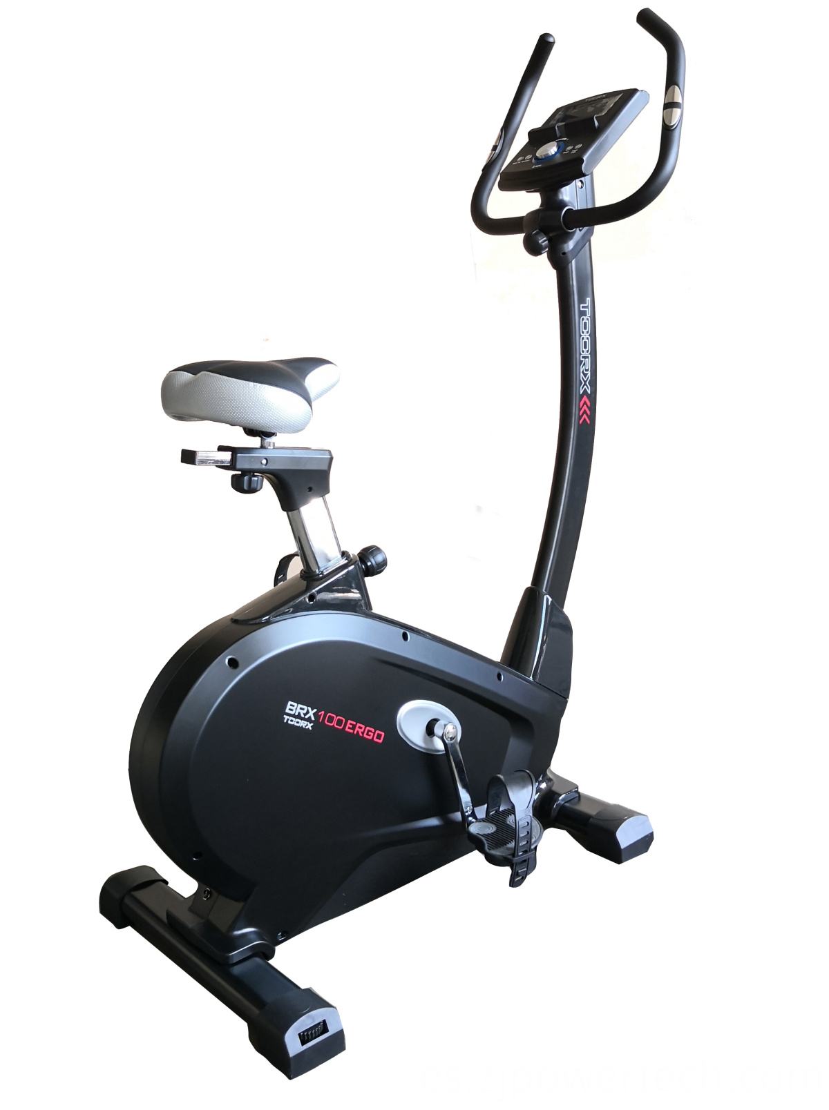 Magnetic Indoor Exercise Bike