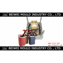 New Plastic Injection Ash Bin Mould
