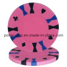 15g Clay Poker Chip (SY-F09)