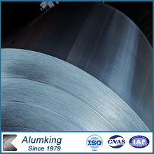 Bobine de fonte d'aluminium à rouleaux froid 3003