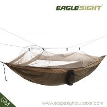 Branded Mosquito Net Fallschirm Hängematte