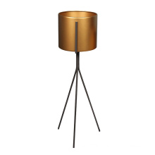Modern Home Decor Display Flower N/a Gold Metal Tall Flower Outdoor Load Flower Pot Max.15kgs Used with Flower/green Plant