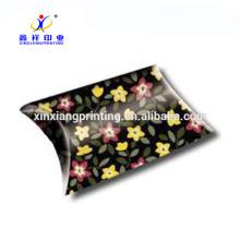 Custom Pillow Case Soap Packaging Box Wholesale Kraft Paper Boxes