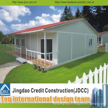 Maison préfabriquée en acier Jdcc-Light