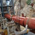 Rotary Calciner Kiln For Quicklime Poruction Plant
