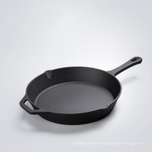 Hot Sale Cast Iron Frying Pan/Skillets