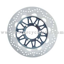 Alloy Steel Motorcycle Brake Disc
