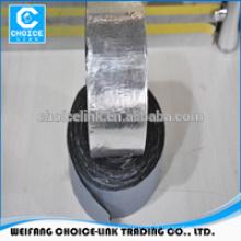 Tijolo de alumínio auto adesiva fita de betume