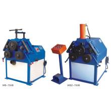 Winkel-Eisen-Bender-Maschine