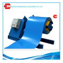 Bobina de acero recubierta de color (PPGI)