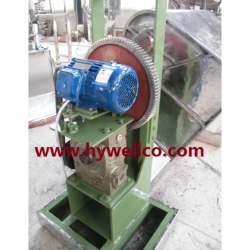 CH Trough Type Mixing Machine