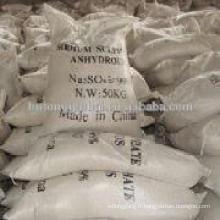 Sulfate de sodium SSA anhydre 99% Na2SO4