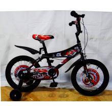 """Nuevo diseño Beautirul 12 """"/ 16"""" Bicicleta para niños (FP-KDB132)"""