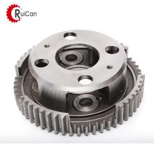 intake camshaft exhaust adjuster actuator gear