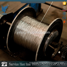 Factory direct sale low price 304 stainless steel fine wire
