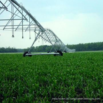 Irrigação de Fazenda Moderna Maquinaria e Equipamento de Fazenda Centro de irrigação de pivô / irrigador móvel