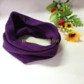 Hot Sale New Whosale 11 Colorful Soft Multi Function Sport Polar Fleece Neck Warmer Hat and Scarf