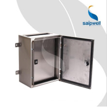 Saipwell China Factory Проект Коробки Металлические IP66 Водонепроницаемые электрические Корпуса из нержавеющей