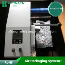 Sell Online Plastic air bag cushion filling machine supplier