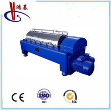 Centrífuga Automática Decanter com Tecnologia de Filtração Ck Sdn Bhd Usada em Leite de Côco e