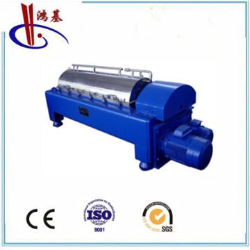 Centrifugeuse automatique de décanteur avec la technologie Sdn Bhd de filtration de Ck utilisée dans le lait de noix de coco et