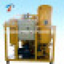 Top Profissional Usado Turbina de óleo Multistage Filtration Plant (TY)