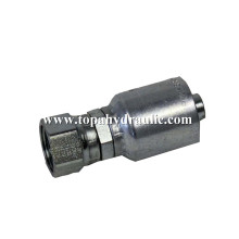 high temperature complete ORFS Female fitting