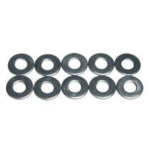 High quality DIN125 titanium flat washer