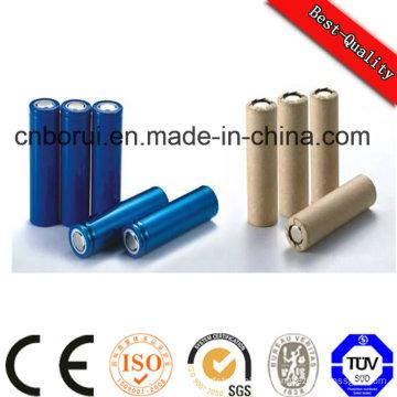 Batterie au lithium cylindrique de la cellule 26650 de la plus grande capacité 2800mAh 3.2V LiFePO4
