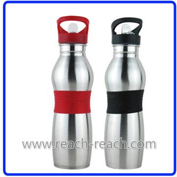 Beber a garrafa, garrafa de água do aço inoxidável (R-9116)