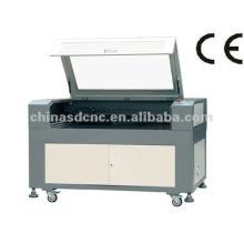 Máquina de corte láser de madera MDF JK-1290