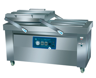 Four Temperature Four Controlled Vacuum Packaging Machines