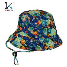 Sombrero superior del pescador del top 2017 del diseño de encargo