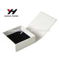 Boîte de papier de bijoux de couleur Pure Custom 2018 Compact