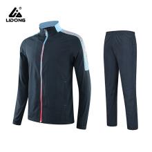 Mens Tracksuit Set Sports Suits Sportswear Sets