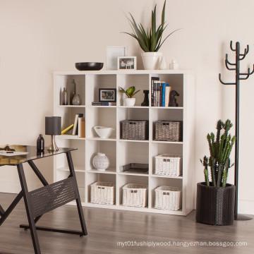 Hot Sale Wooden Office Bookshelf