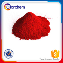 Pigment Red 149 for solvent base paint